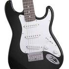 Squier: California Series Strat