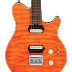 Sterling by Music Man: AX20