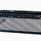 Fender: Stage 100 DSP Head
