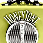 Danelectro: N-10 HoneyTone