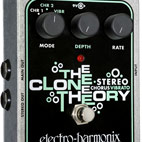 Electro-Harmonix: The Clone Theory