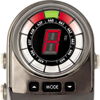 Planet Waves: Chromatic Pedal Tuner