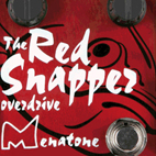 Menatone: Red Snapper Overdrive