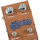 Pignose: Detonator SP Distortion/Power Boost Pedal