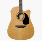 JB Player: Acoustic-Electric