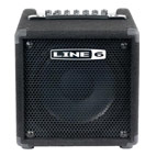 Line 6: LowDown Studio 110