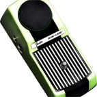 Fender: Sub-Lime Bass Fuzz Pedal