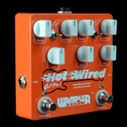 Wampler Pedals: Hot Wired V2