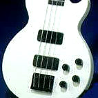 Gibson: Les Paul Special Bass