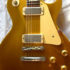 Gibson: Les Paul Deluxe