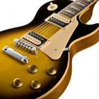 Gibson: Les Paul Traditional Pro