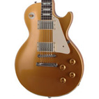 Gibson: VOS '57 Gold Top Re-Issue