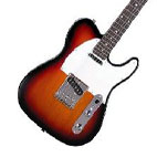 Squier: California Telecaster