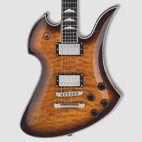 B.C. Rich: Mockingbird Special X
