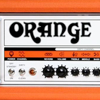 Orange: Rockerverb 50 Head