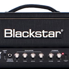Blackstar: HT-5S  Mini Stack