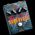 Voodoo Lab: Superfuzz