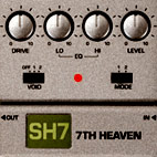 Ibanez: SH7 7th Heaven