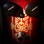 Love Pedal: Darling Devil Distortion