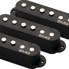 EMG: SV Vintage Single Coil Active Pickup Set