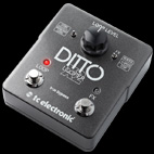 TC Electronic: Ditto X2 Looper