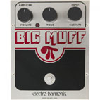 Electro-Harmonix: Big Muff Pi (Made In USA)