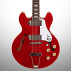 Epiphone: Casino Coupe