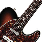 Fender: Nashville Power Telecaster
