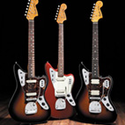 Fender: Classic Player Jaguar Special HH