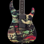 ESP: LTD SLAYER-2011