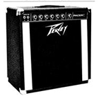Peavey: Pacer 100