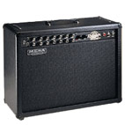Mesa Boogie: Single Rectifier Rect-O-Verb 50 Series 2