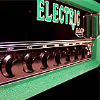 Electric Amp USA: 120w Master Volume Unit