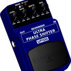 Behringer: UP100 Ultra Phase Shifter