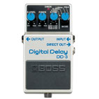 Boss: DD-3 Digital Delay