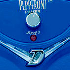 Danelectro: DJ-6 Pepperoni Phaser