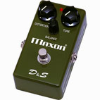 Maxon: D&S Distortion/Sustainer