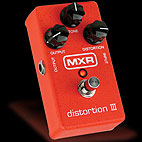 MXR: M-115 Distortion III