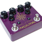 Analogman: King Of Tone V4
