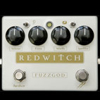 Red Witch: Fuzz God II