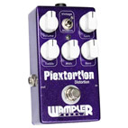 Wampler Pedals: Plextortion