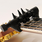 Creative Tunings: Spider Capo