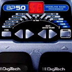 DigiTech: BP50
