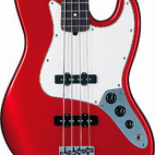 Fender: American Jazz Bass