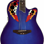 Ovation: CS257 Celebrity Deluxe