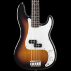 Squier: Affinity Precision Bass