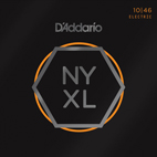 D'Addario: NYXL Electric Strings