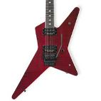 ESP: LTD GUS-600 FR Gus G Signature