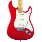 Fender: American Series Stratocaster