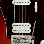 Squier: Jagmaster